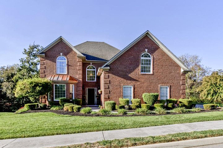 10408 Meadow Ridges Lane, Knoxville, TN 37922