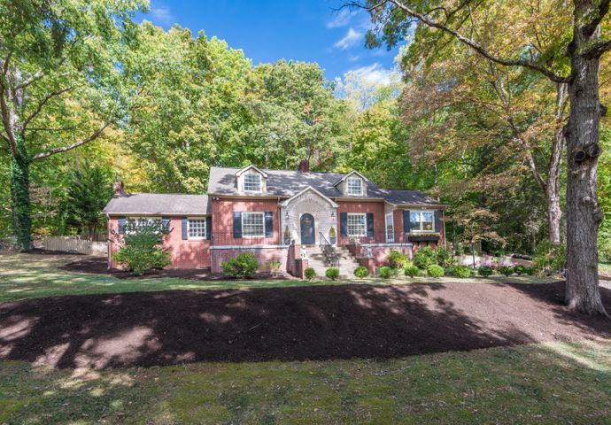 5321 Shady Dell Tr, Knoxville, TN 37914