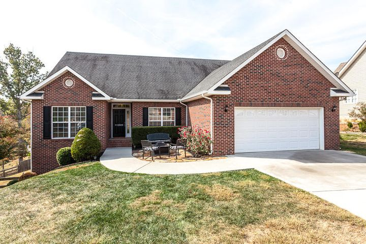 2806 Oakleigh Township Drive, Knoxville, TN 37921
