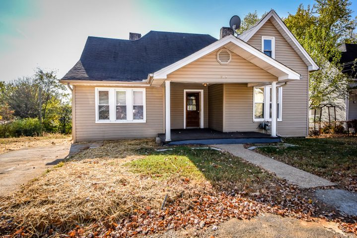 512 NE CEDAR Ave, Knoxville, TN 37917