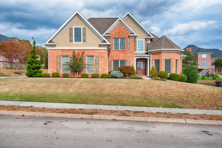 728 Bayshore Rd, Knoxville, TN 37934