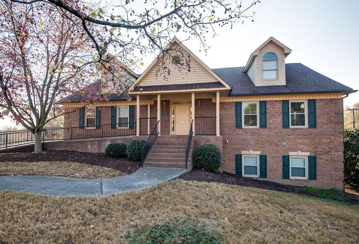 2620 Mineral Springs Ave, # 2, Knoxville, TN 37917