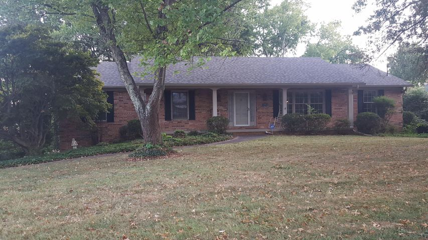 11728 N Williamsburg Drive, Knoxville, TN 37934