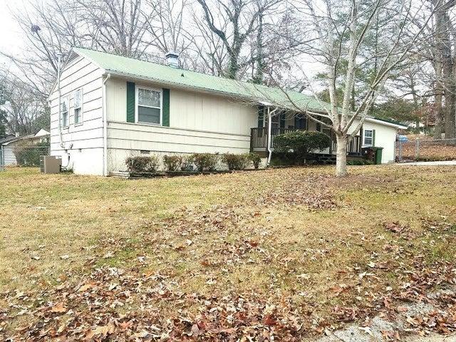 295 East Drive, Oak Ridge, TN 37830