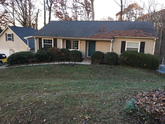 1424 Whitower Drive, Knoxville, TN 37919