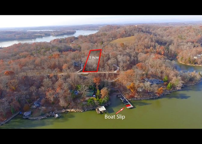 9425 View Point Lane, Knoxville, TN 37922