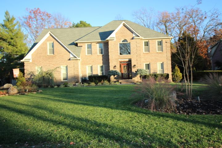 11500 Gates Mill Drive, Knoxville, TN 37934