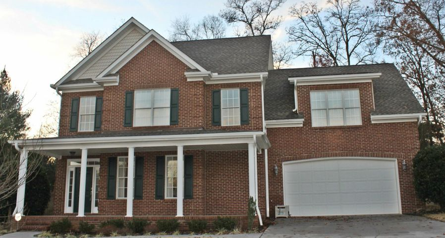 12801 Heathland Drive, Knoxville, TN 37934