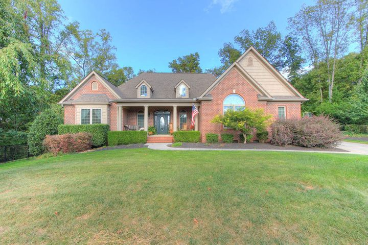6700 Long Shadow Way, Knoxville, TN 37918