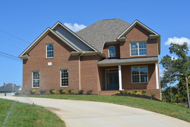 302 Cashmere Lane, Knoxville, TN 37934