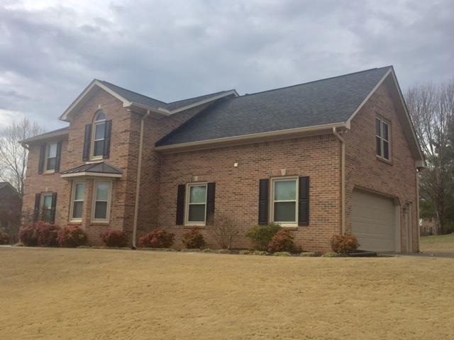 Low maintenance home, beautiful neighborhood with amenities, and great neighbors!