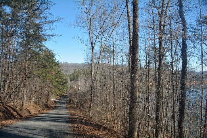 Hiwassee View Drive, Jacksboro, TN 37757