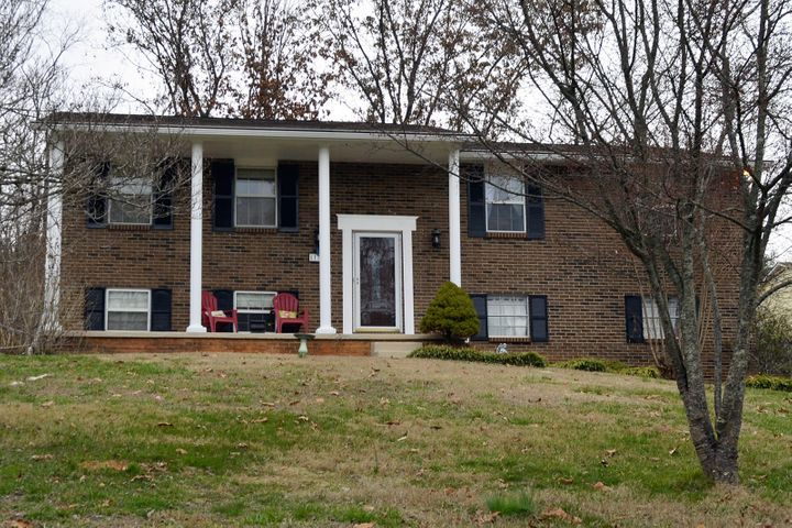 11701 Foxford Drive, Knoxville, TN 37934