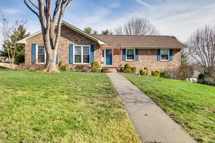 12621 Wagon Wheel Circle, Knoxville, TN 37934