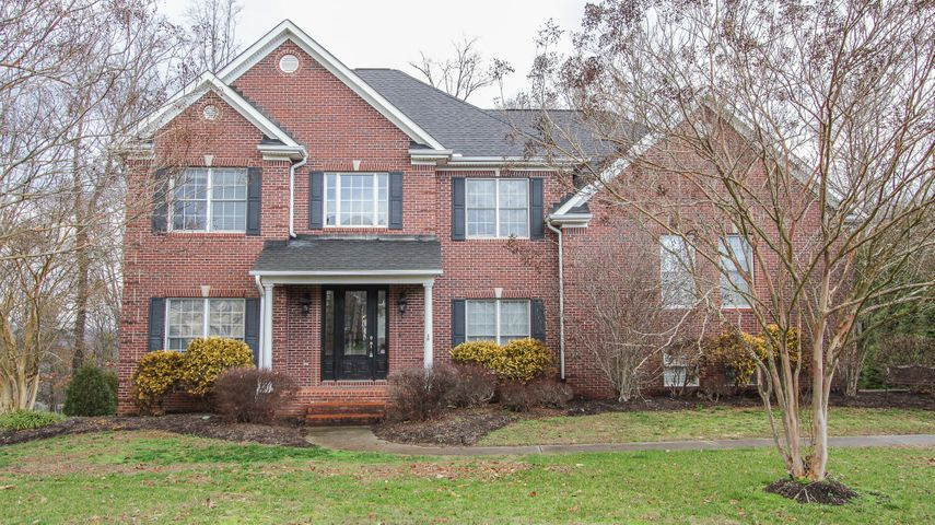 845 Brochardt Blvd, Knoxville, TN 37934