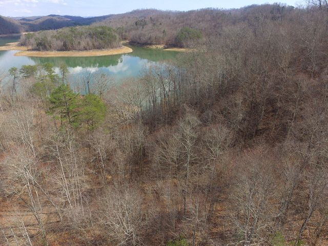 Lot 33 Mountain Shores Rd, New Tazewell, TN 37825
