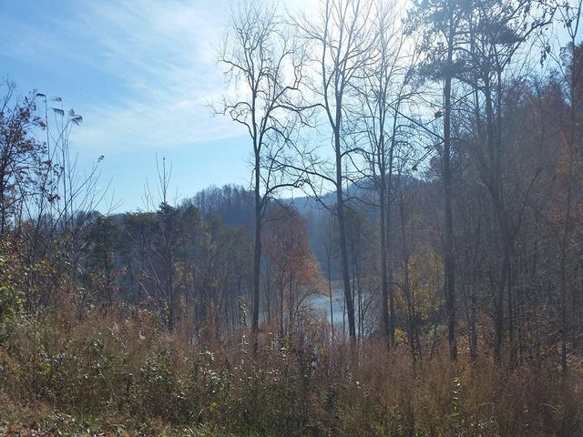Lot 34 Mountain Shores Rd, New Tazewell, TN 37825