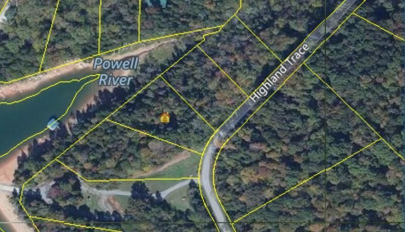 Highland Trace Road, Sharps Chapel, TN 37866