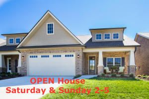 218 Castle Downs Lane, Knoxville, TN 37934