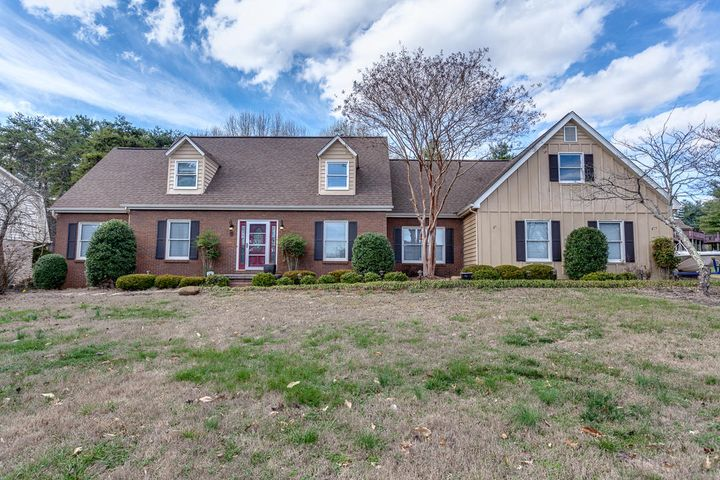 11113 Flotilla Drive, Knoxville, TN 37934