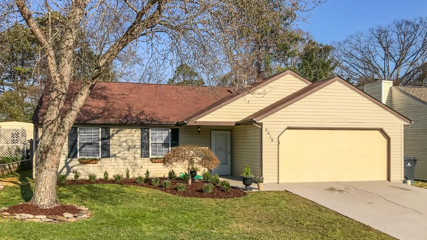 2412 Tori Rd, Knoxville, TN 37923