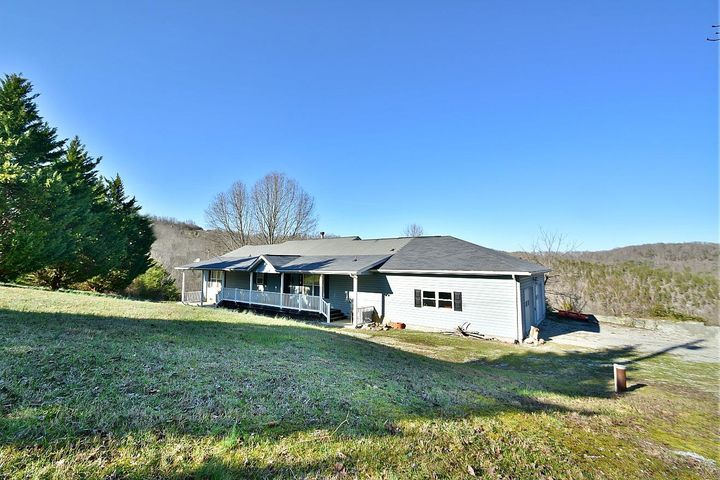 364 Holiday Lane, Tazewell, TN 37879