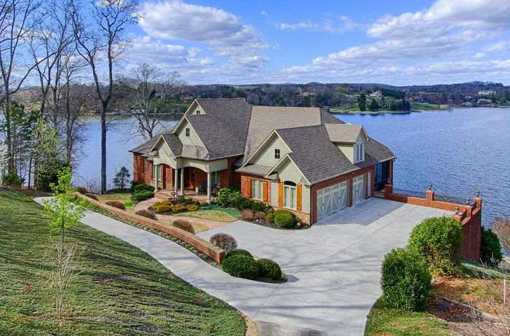 643 Watershaw Drive, Friendsville, TN 37737