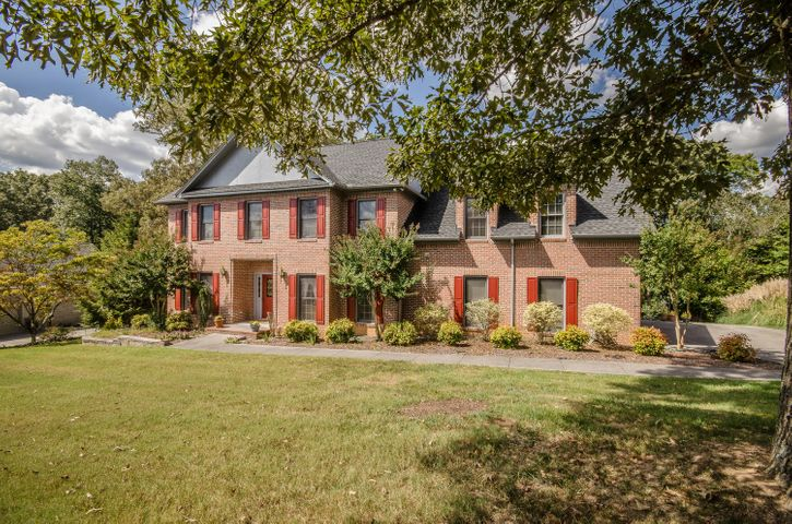 10305 Loma Drive, Knoxville, TN 37922
