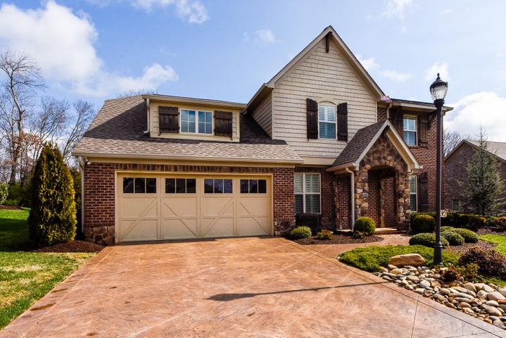 423 Burney Circle, Knoxville, TN 37934