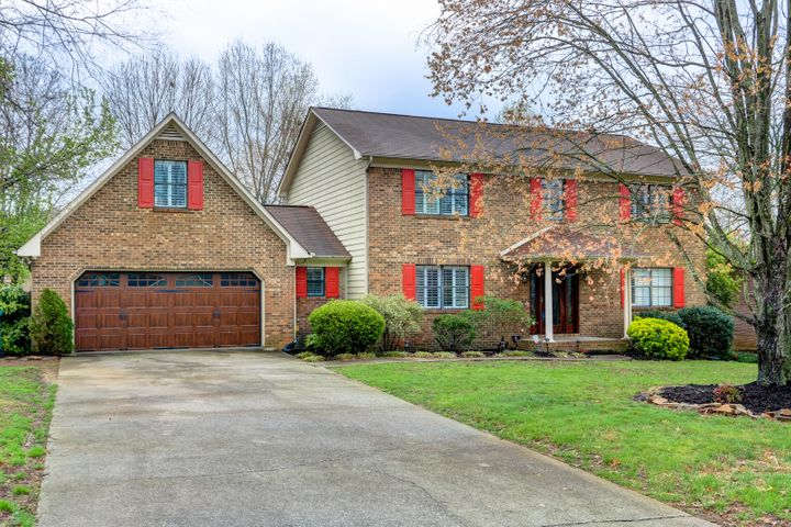 616 Lark Meadow Drive, Knoxville, TN 37934
