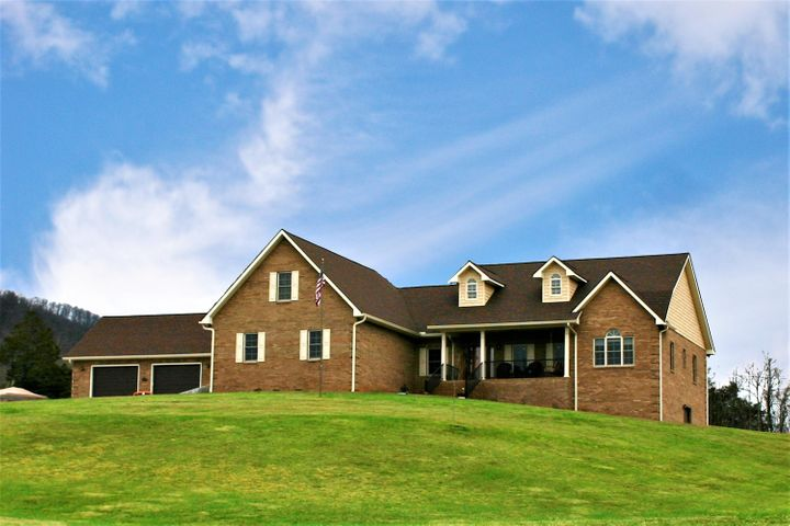 166 Mountain Shores Rd, New Tazewell, TN 37825