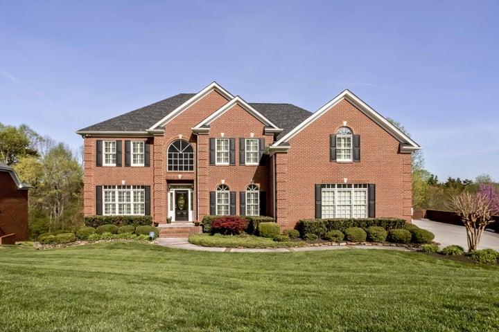 12716 Buttonwood Lane, Knoxville, TN 37934