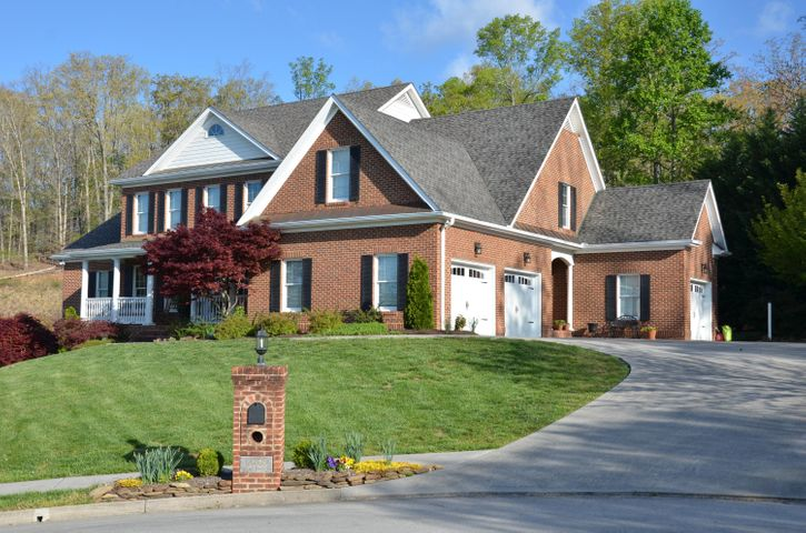 12709 Shady Ridge Lane, Knoxville, TN 37934