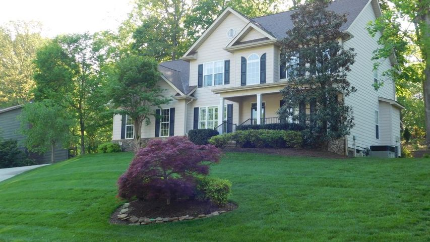 208 Woodland Trace Drive, Knoxville, TN 37934