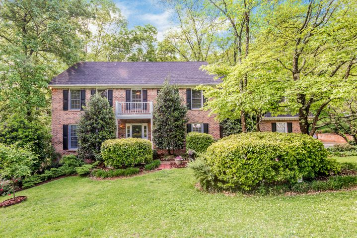 509 Battle Front Tr, Knoxville, TN 37934