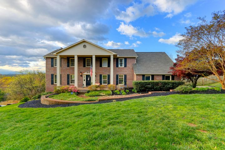 11020 Calloway View Drive, 8, Knoxville, TN 37934