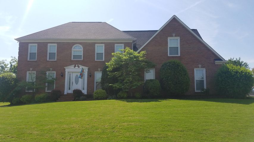 12732 Broken Saddle Rd, Knoxville, TN 37934