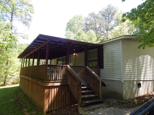 439 Cape Norris Rd, New Tazewell, TN 37825