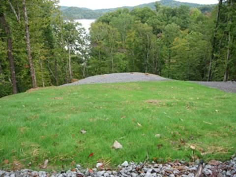 Mountain Shores Rd, Tazewell, TN 37879