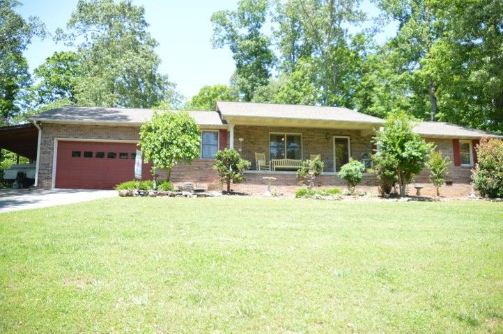 732 Whippoorwill Circle, Seymour, TN 37865