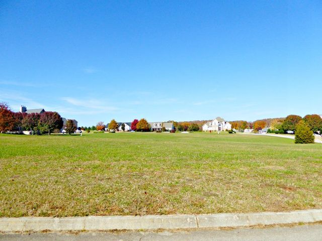 Lot #36 Lakebrook Circle, Dandridge, TN 37725