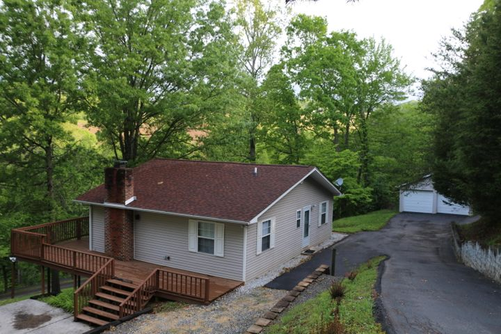 1652 Springs Dock Rd, Lafollette, TN 37766