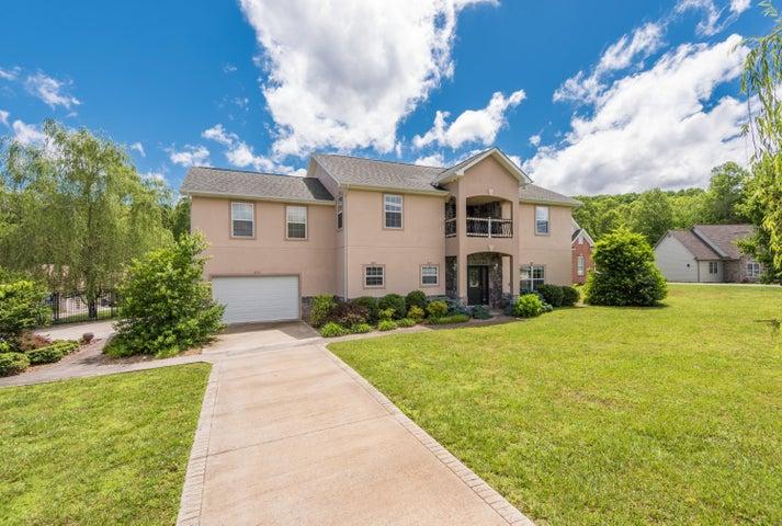 261 Paradise Ln, Jacksboro, TN 37757