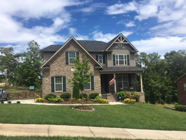 306 Cashmere Lane, Knoxville, TN 37934