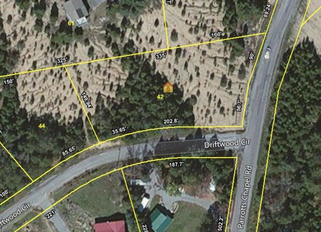 Driftwood Circle, Sevierville, TN 37876