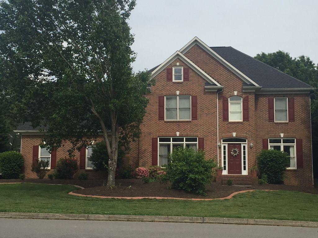 606 Briar Gate Lane, Knoxville, TN 37934