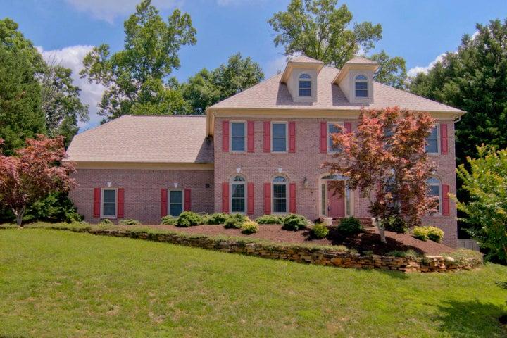 923 Hamilton Ridge Lane, Knoxville, TN 37922
