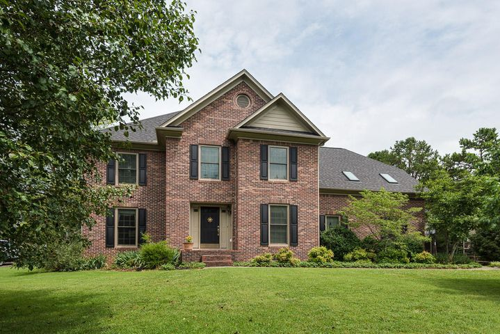 11505 Gates Mill Drive, Knoxville, TN 37934