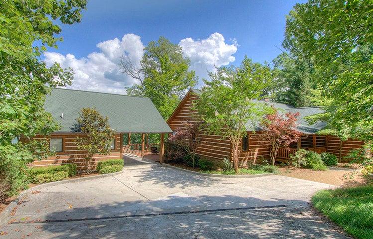 617 Norris Shores Drive, Sharps Chapel, TN 37866