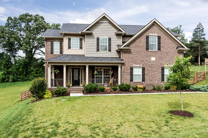 311 Cashmere Lane, Knoxville, TN 37934